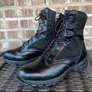 Timberland Pro Valor Waterproof  Boot size 13